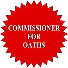 Commissioner for Oaths Wexford